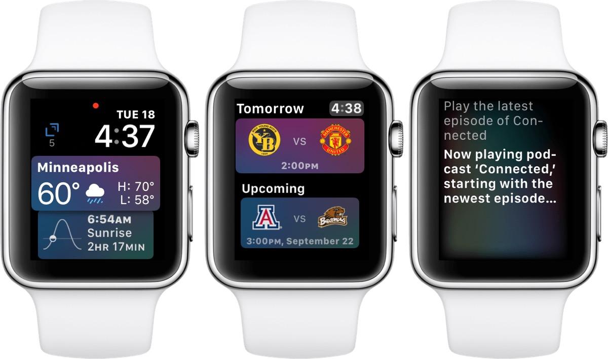 Apple Watch diventerà autonomo? Alla WWDC19 capiremo il suo futuro