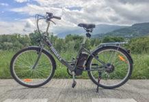 Recensione Nilox X5, la bicicletta elettrica leggera in tutto