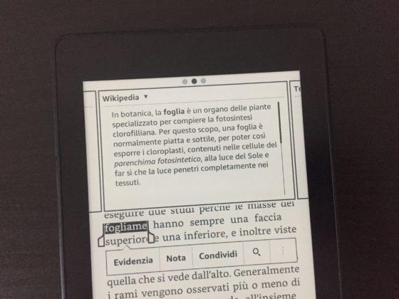Recensione Kindle Paperwhite 2019, è ancora il migliore degli e-reader Amazon