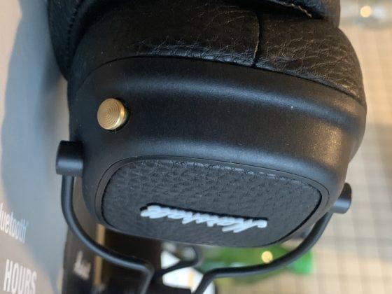 Marshall Major 3 Bluetooth, la prova di Macity