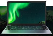 Recensione Chuwi HeroBook, tra i notebook più economici che possiate acquistare