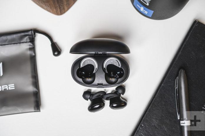 1MORE Stylish: le super cuffie auricolari true wireless con ricarica veloce