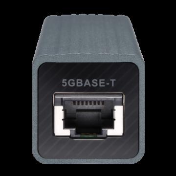 QNAP, un adattatore da USB-C a 5Gb Ethernet