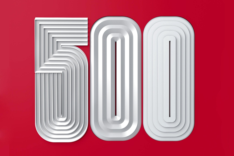 Apple torna terza nella classifica Fortune 500