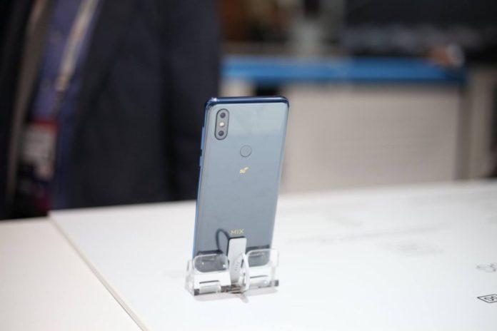 Xiaomi Mi Mix 3 5G in Europa, al via le vendite in Svizzera