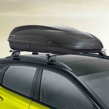 """Hyundai freetime, il noleggio """"on-demand"""" per accessori originali"""