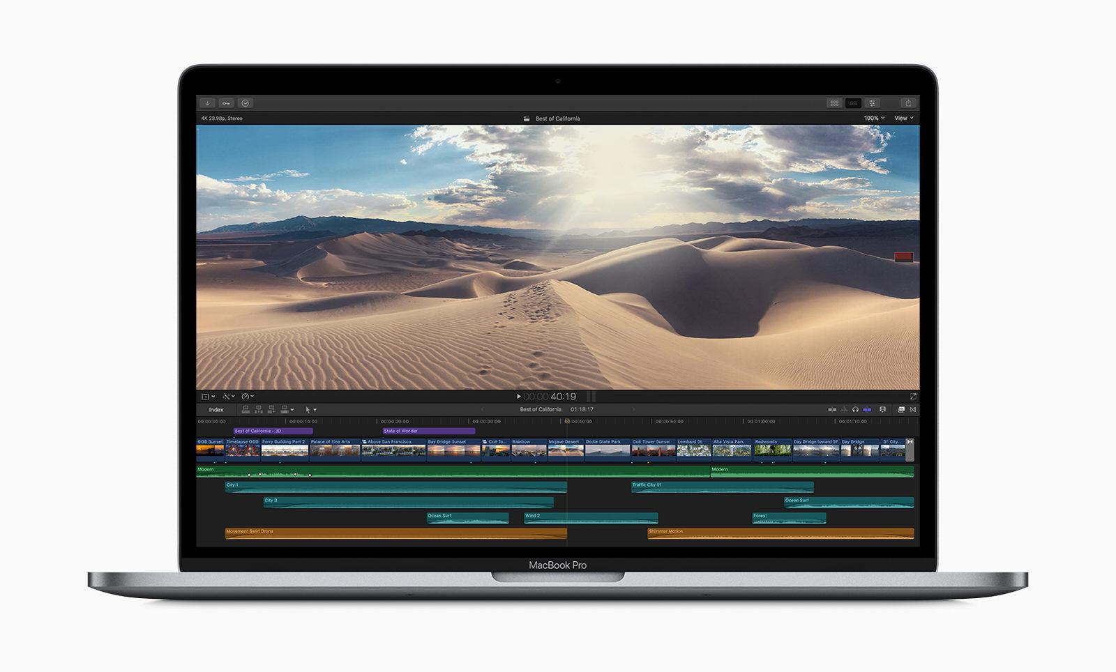 MacBook Pro 2019, tutto quello che vi serve sapere