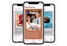 Apple fa il punto su Apple News+: migliora per editori e lettori, centinaia di persone al lavoro