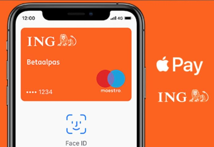 Apple Pay in Olanda, la banca olandese ING conferma: arrivo imminente