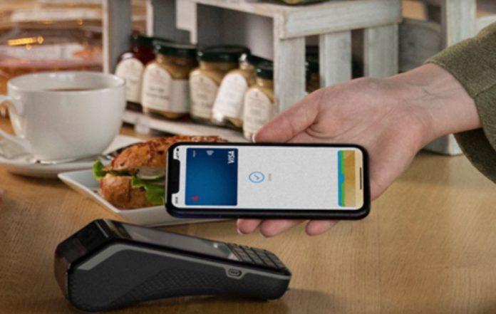 Apple Pay ora disponibile in Islanda