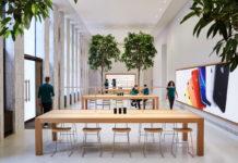 Apple svela il nuovo Apple Store Carnegie Library prima dell'inaugurazione