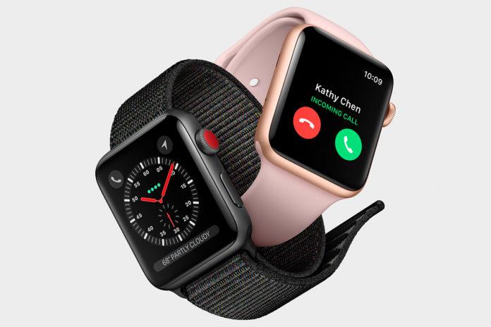 Apple sostituisce Apple Watch 3 da riparare con il più nuovo Apple Watch 4