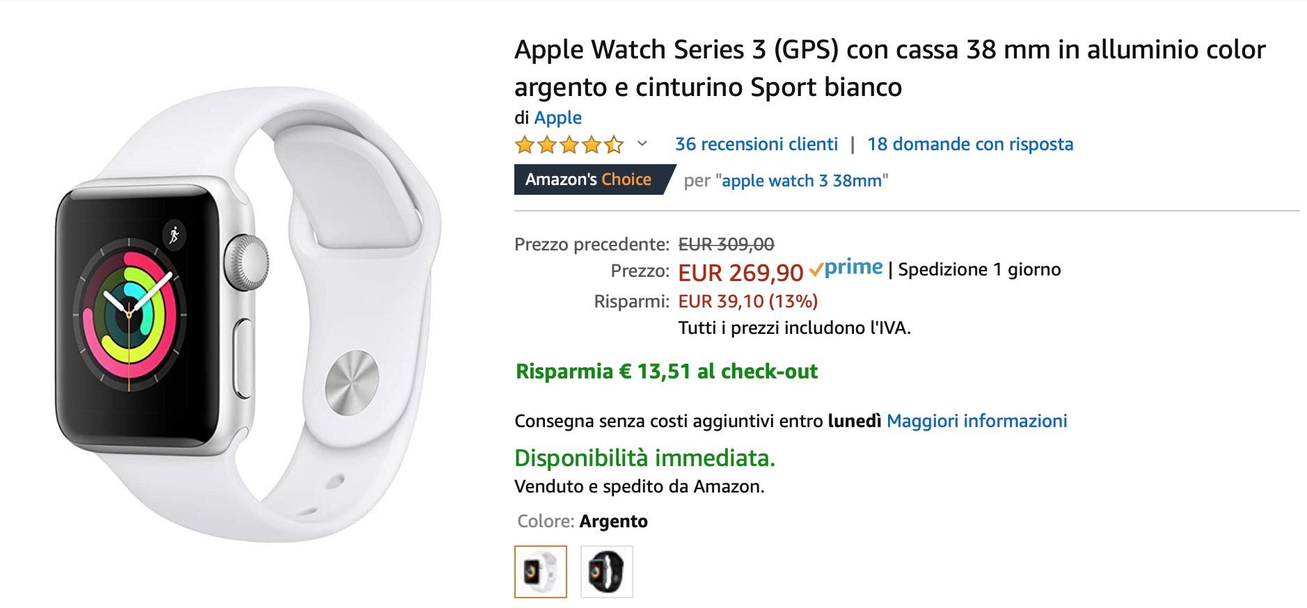 Gli sconti Apple di Amazon uno per uno: affari su iPhone, Mac mini, MacBook Pro, MacBook 12″ Retina