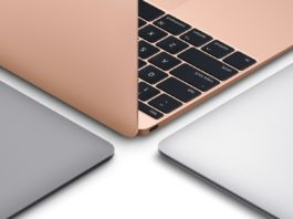 MacBook 12″ Retina, sconto del 25%: su Amazon costa 1149€