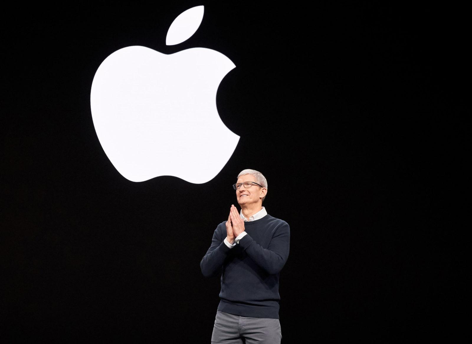apple 23 marzo inviti