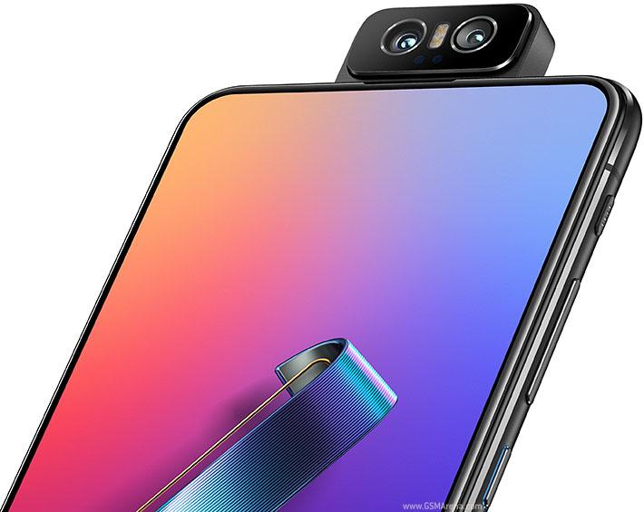 ASUS ZenFone 6, lo smartphone con la Flip Camera