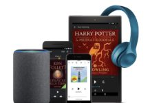 Audible Amazon: ora i libri ve li legge Alexa