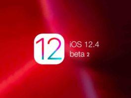 Prima beta di iOS 12.4, watchOS 5.3 e tvOS 12.4 agli sviluppatori