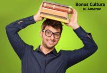 Bonus Cultura, fino al 31 maggio Amazon aumenta il contributo per i diciottenni