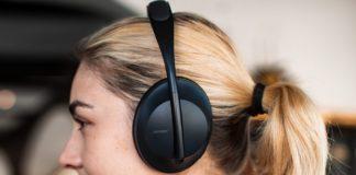 Arrivano le Bose Noise Cancelling Headphones 700, puntano ad essere le migliori della categoria