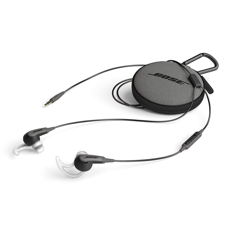 Auricolari Bose Soundsport a solo 37,99€