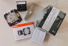Il Kit tapparelle Btcino Living Now K2000KIT supporta la domotica di Homekit e Assistente Google