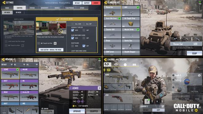 Call of Duty Mobile, il re degli sparatutto in arrivo in beta su iPhone