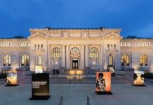 Apple inaugura lo Store alla Carnegie Library a Washington l'11 maggio