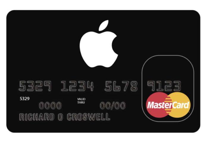 Steve Jobs progettò la carta di credito Apple 15 anni fa