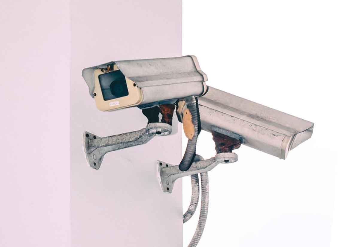 Videocamera sorveglianza
