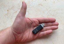 Chiavetta USB