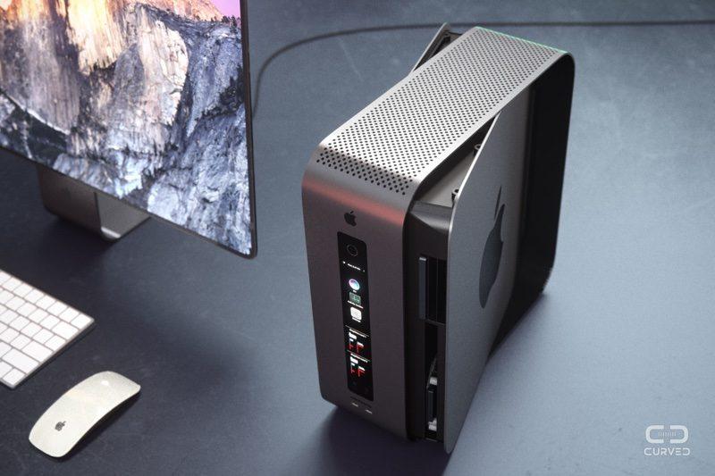 Nuovi Mac Pro e il monitor 6K di Apple a settembre?
