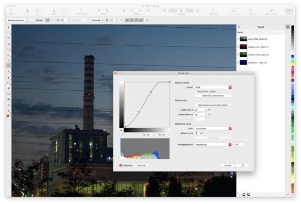 Recensione CorelDRAW Graphics Suite 2019: bella iniziativa, ma c'è ancora da fare