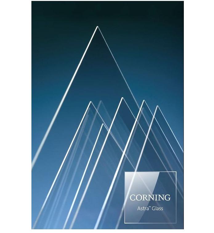 Corning Astra Glass, il nuovo vetro speciale che Apple potrebbe usare nei futuri iPad