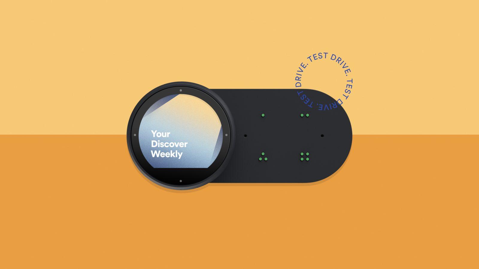 Spotify Car Thing: il primo dispositivo hardware di Spotify sta arrivando