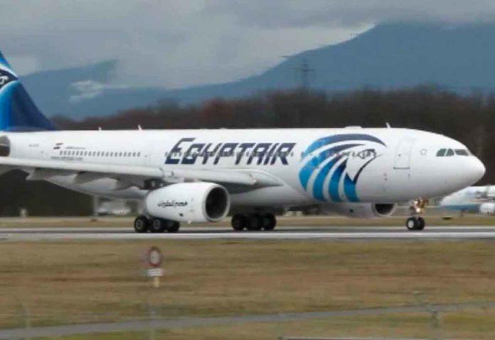 """Incidente EgyptAir MS 804: """"Improbabile che un dispositivo di Apple sia stato causa del problema""""."""