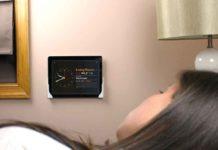 Wallflower trasforma i vecchi iPad in pannello di controllo da stanza per la domotica