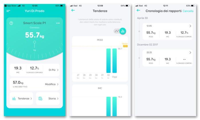 Recensione eufy Smart Scale P1, la bilancia Smart si evolve