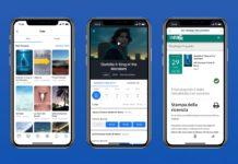 Facebook Film porta in Italia nuove funzioni per gli appassionati di cinema