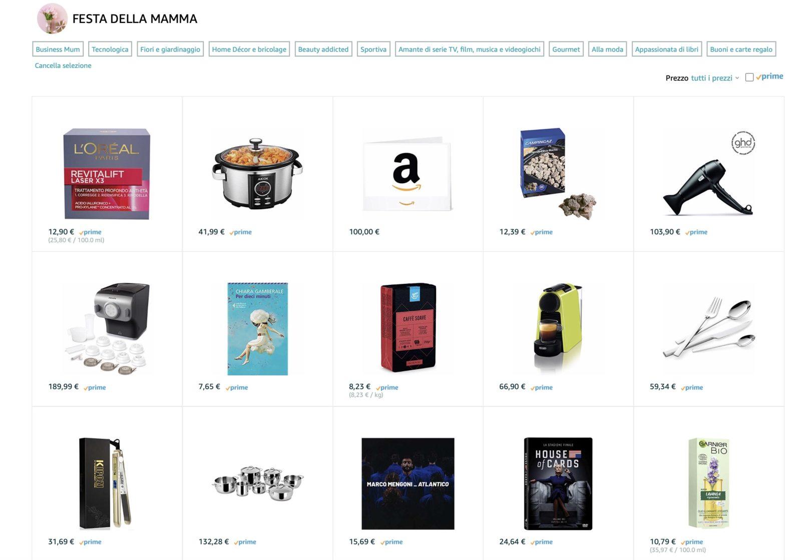 Sconti Amazon con Philips Hue, iRobot, Huawei, Nilox, Acer, Ring