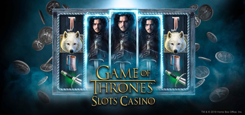 Zynga ha presentato Game of Thrones Slots Casino per iOS e Android