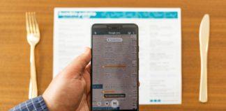 Ricerca Google aggiunge AR e aggiornamenti e Lens
