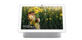 Google Nest Hub Max è ufficiale, foto e caratteristiche