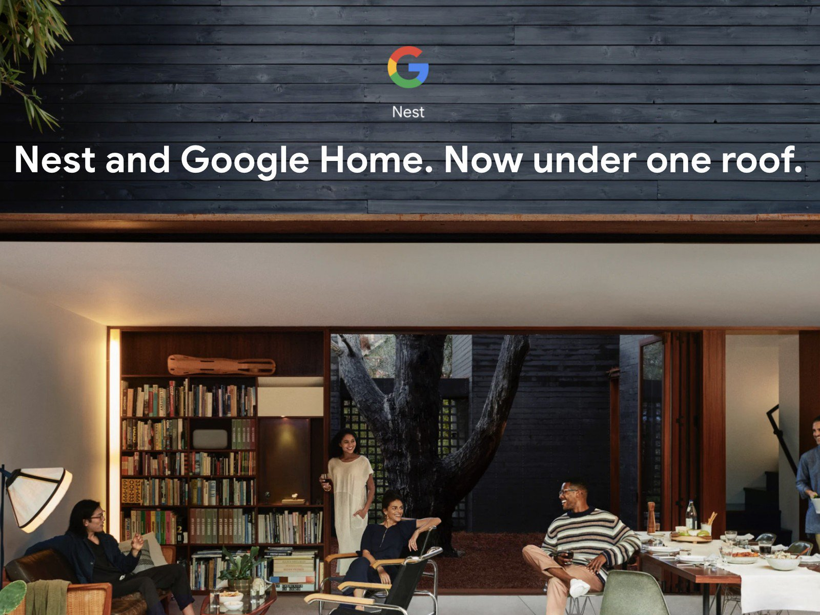 Google stacca la spina a Works with Nest