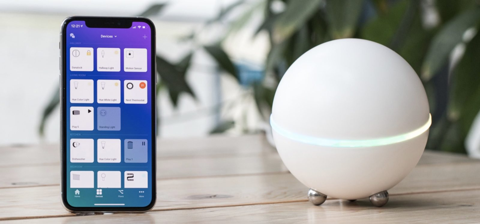 Homey, il sacro graal della domotica mette d'accordo Zigbee, Z-wave, RF, Xiaomi e… Homekit