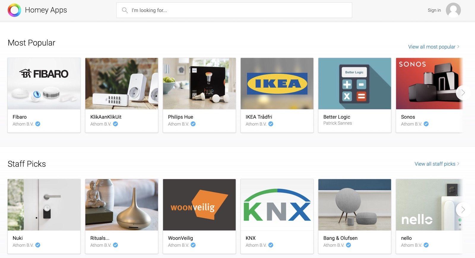 Recensione Homey: l'hub per la domotica su Android e iOS che