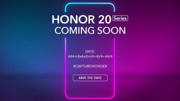 Tutto quel che sappiamo su Honor 20 Pro: caratteristiche, data d'uscita e design