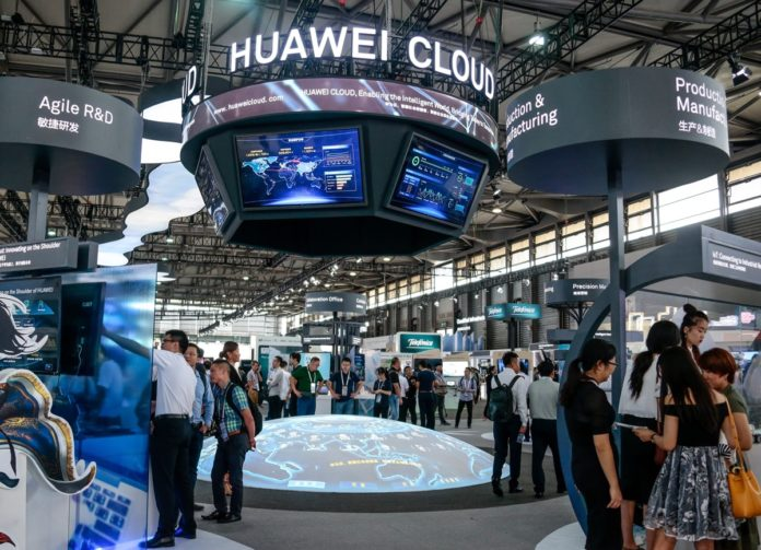 Huawei non perde tempo, registra i marchi Ark OS
