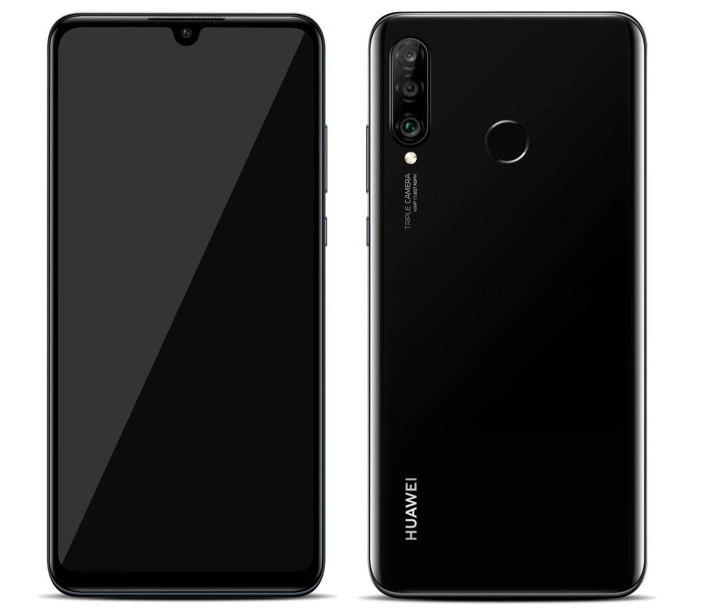 Huawei P30 Lite in super offerta a meno di 300 euro