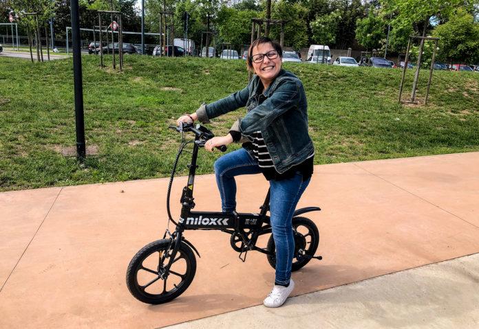 Nilox X2 Plus, recensione della bici elettrica da città
